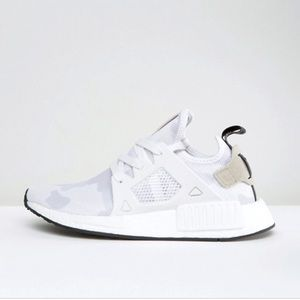 20a3e21ae8f20 Adidas Shoes - New Adidas Originals Pastel Camo NMD R1 Trainers